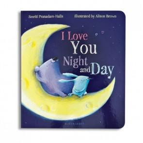 Bed Time:I Love You Night & Day