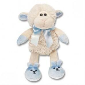 "Blue Baby Lamb  7"""
