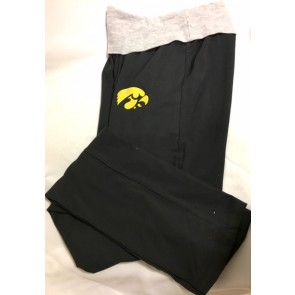 Ladie's Iowa Yoga Pant