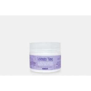 Natural Inspirations Lavender Body Butter