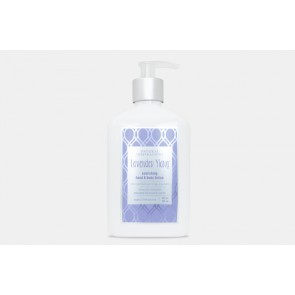 Natural Inspirations Lavender Hand & Body Lotion