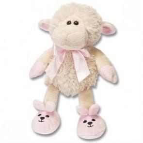 """Pink Baby Lamb  7"""""""