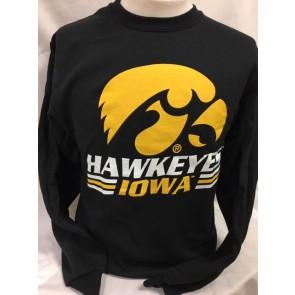 Unisex Hawkeye Crew Neck Sweatshirt