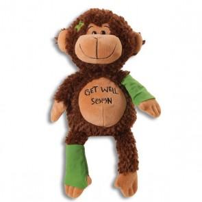 Get Well Soon Monkey